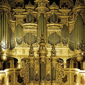 Organ Music Concert in Dom Cathedral